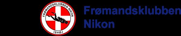 Frømandsklubben Nikon